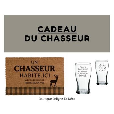 Cadeau Du Chasseur