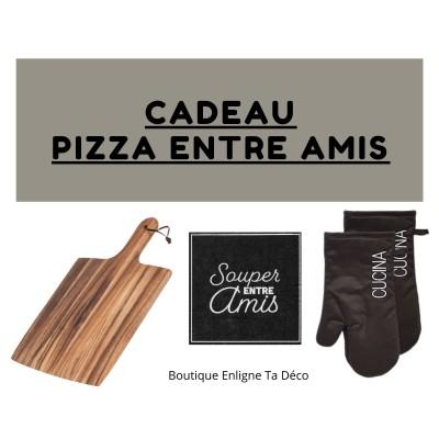 Cadeau Pizza Entre Amis