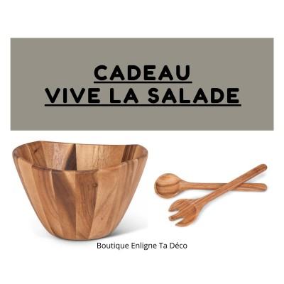 Cadeau Vive La Salade