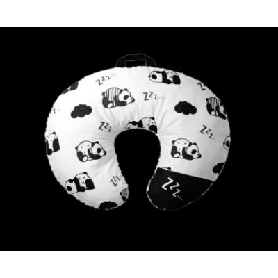Coussin D'allaitement Bébé Panda