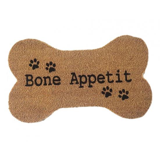 Tapis Bone Appetit