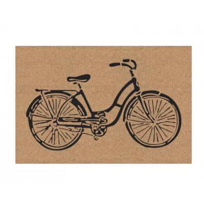 Tapis D'entrée Bicyclette