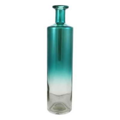 Vase Mercure Bleu