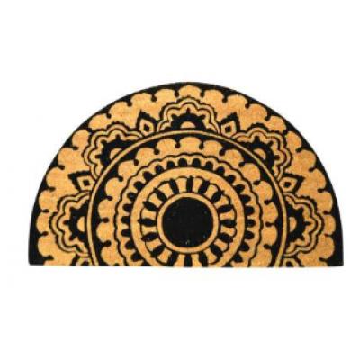 Tapis D'entrée Mandala