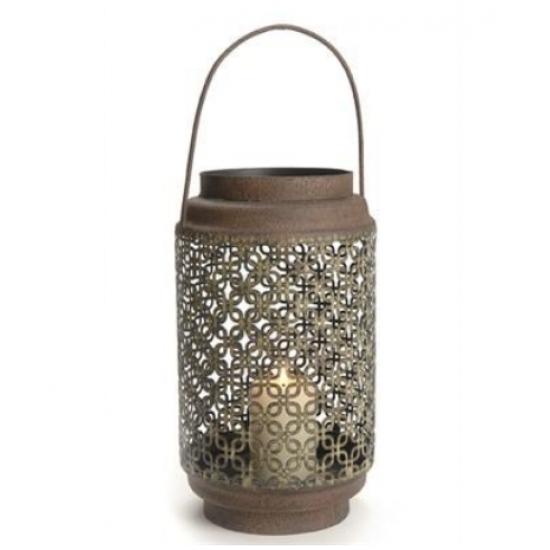 Lanterne Métal