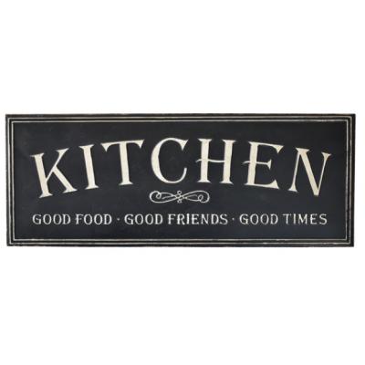 Cadre Kitchen Métal
