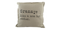 Coussin Mamie