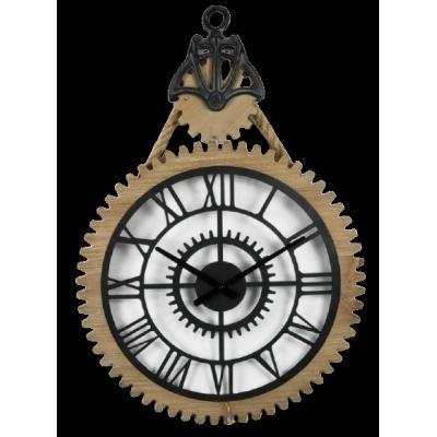 Horloge À Poulie
